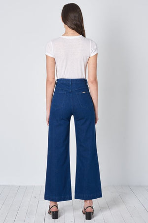 Sailor Jeans Denim Blue