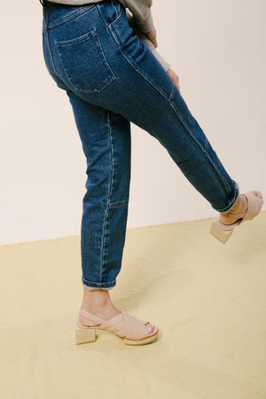 One Tone Jeans