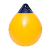 Polyform A3 Buoys 575mm(L) x 460mm(D) Yellow