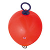 CCE Short Rod Mooring Buoy Red
