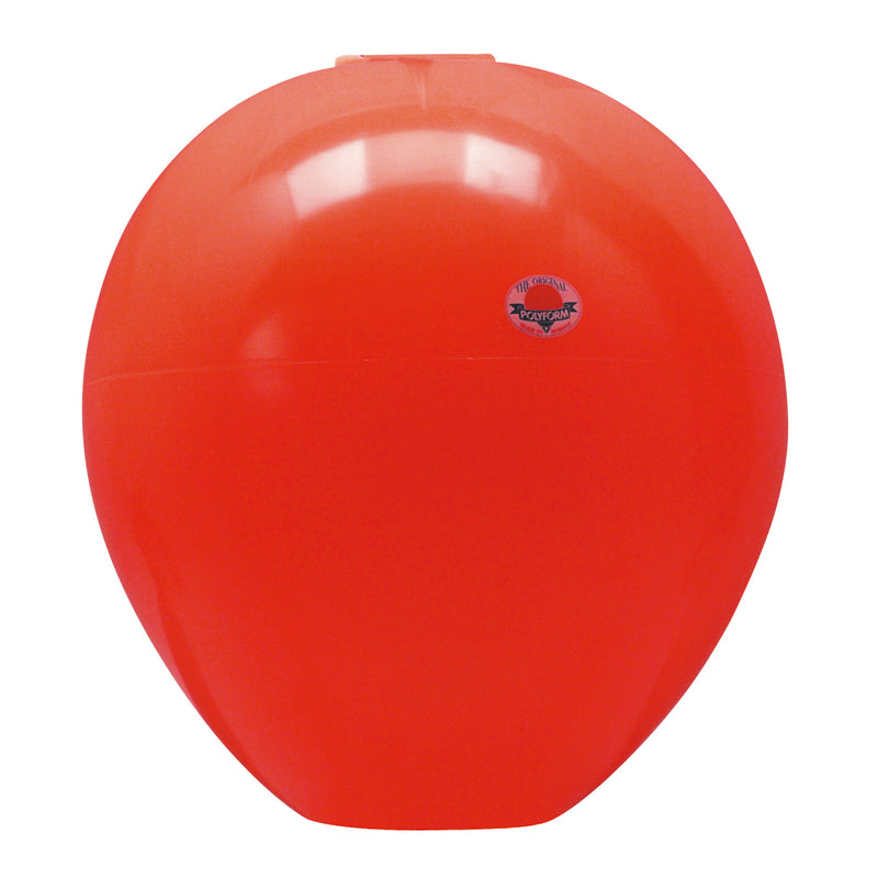 CC2 Mooring Buoy Red