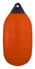 HL1 Red Low Drag Buoy 470mm(L) x 230mm(D)