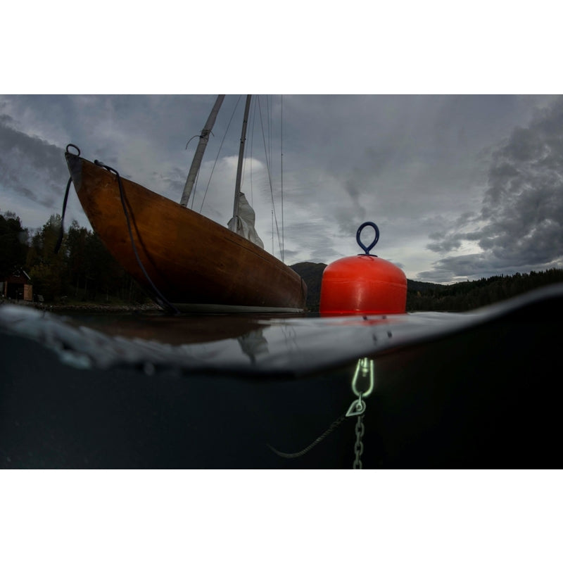 Polyform MB40L Non-inflatable Mooring Buoy