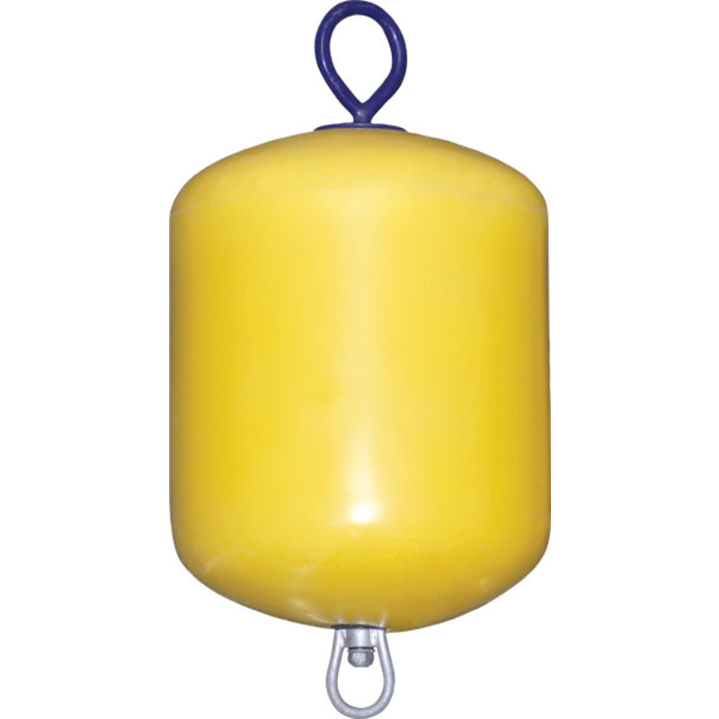 Polyform MB100 Yellow Mooring Buoy