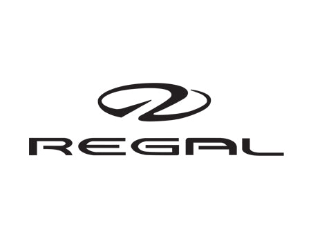 Regal Fender Cover Logo