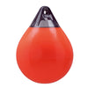 Polyform A6 Buoys 1120mm(L) x 850mm(D) Red