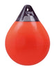 Polyform A1 Buoys 380mm(L) x 295mm(D) Red
