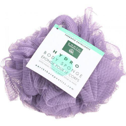 Earth Therapeutics Hydro Body Sponge - Lavender - 1 Sponge