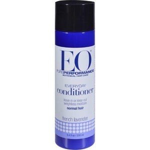 EO Products Everyday Conditioner French Lavender - 8.4 fl oz