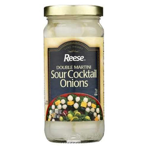 Reese Onions - Martini - Bottle - Case of 12 - 8 oz