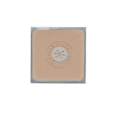 Honeybee Gardens Pressed Mineral Powder Geisha - 0.26 oz