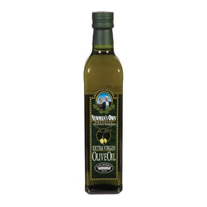 Newman's Own Organics Organic Olive Oil  - Case of 6 - 16.9 Fl oz.