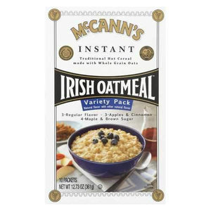 McCann's Irish Oatmeal Irish Instant Oatmeal - 12.73 oz.