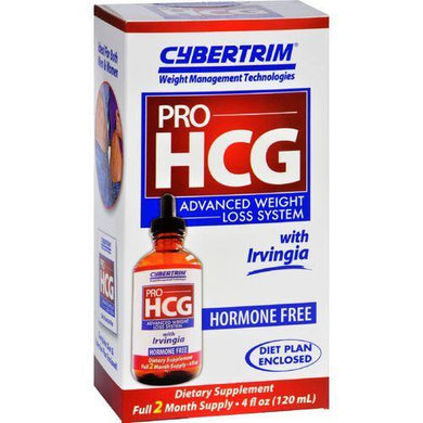 Windmill Health Products Pro HCG - Cybertrim - 4 oz