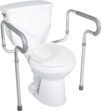 Toilet Safety Frame KD Retail (Each)