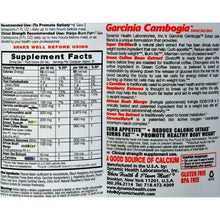 Dynamic Health Garcinia Cambogia Extract Juice Blend - 30 oz