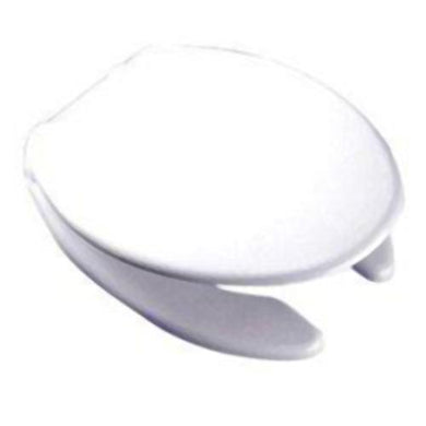 Commode Seat & Lid Only (PMI) for #1366 Commode