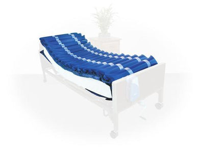 Med Aire Mattress Overlay 5  System--Mattress Only