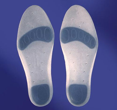 ViscoPed S Shock Insole Size 3 M 8-9  W 9.5-10