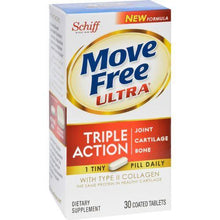 Schiff Vitamins Move Free - Ultra - 30 Tablets