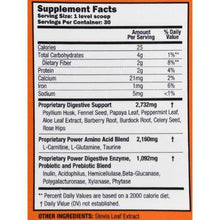 Health Plus Power Digest - 6 oz