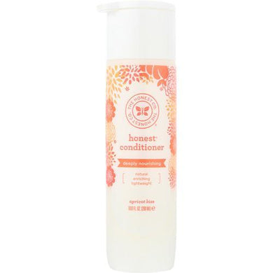 The Honest Company Conditioner - Nourishing Apricot Kiss - 10 Fl oz.