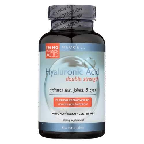 Neocell Laboratories Hyaluronic Acid - Stern - 60 Capsules