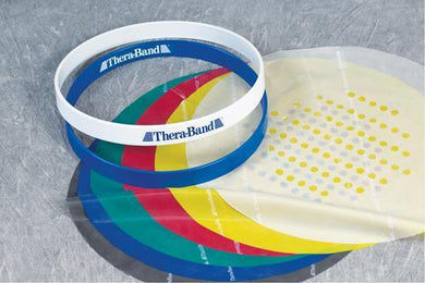 Theraband Progressive Hand Trainers Intro Kit