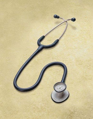Littmann Lightweight II S.E. Stethoscope--Burgundy