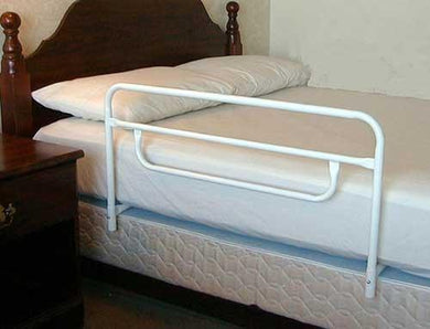 Security Bed Rail 30  One Side