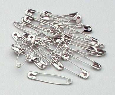 Safety Pins #3  Bx/1440
