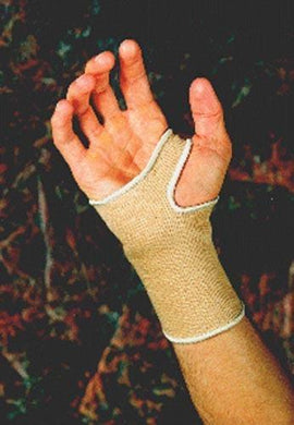 Wrist Support Large Slip-On 7-3/4 -8 1/2  Sportaid