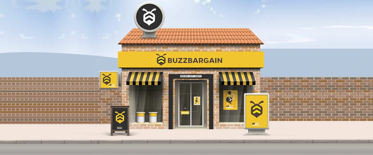 Welcome To Buzz Bargain