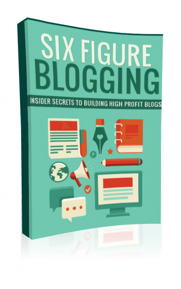 Six Figure Blogging