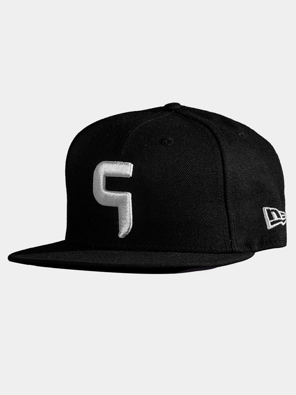 ALPHA Icon Snapback Hat