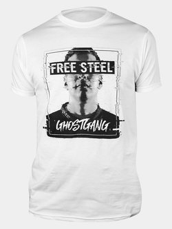 Exclusive FREE STEEL Shirt
