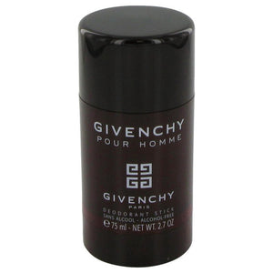 Givenchy (purple Box) By Givenchy Deodorant Stick 2.5 Oz