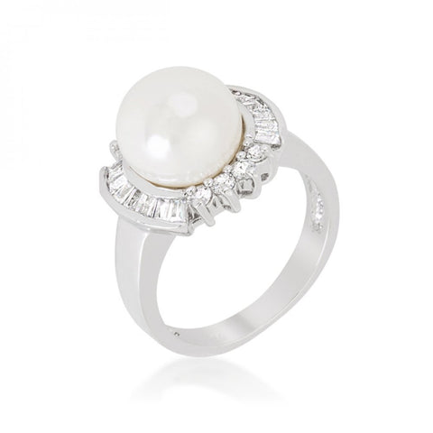 Elegant Bridal Ring