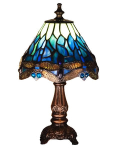 Tiffany Hanginghead Dragonfly Mini Lamp FREE Shipping