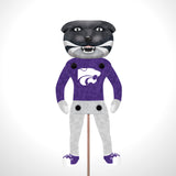 Kansas State Willie the Wildcat