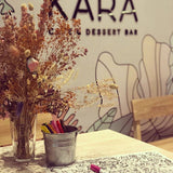 DrawnBy: @ Kara Cafe
