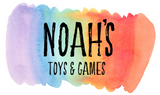 DrawnBy: x Noahs Toys & Games Retail Partner