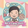 DrawnBy: x Not A Candy Store