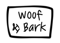 Woof & Bark Washable Silicone Coaster Mat