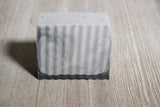 Burning Rome Goats Milk Soap Bar - Machado Family Farm