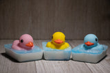 Rubber Ducky Soap - Machado Family Farm