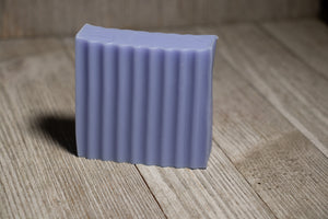 Lavender Chamomile Triple Butter Soap - Machado Family Farm