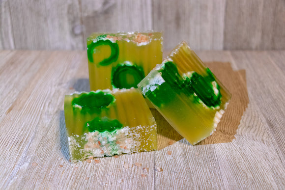 Margarita Honey Soap Bar - Machado Family Farm
