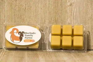 Caramel Popcorn Wax Melt - Machado Family Farm