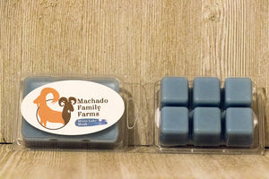 Moon Lake Musk Wax Melt - Machado Family Farm